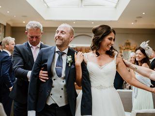 Annabella & Daniel's wedding