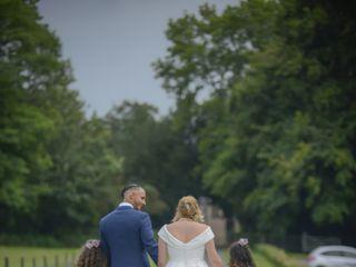 Clayton & Kayliegh's wedding 2