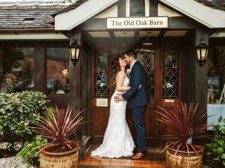 Kayley & Kieran's wedding