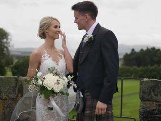 Natalie & Andy's wedding 1