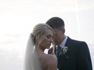 Natalie & Andy's wedding