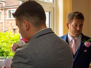 Holly & Callum's wedding 3