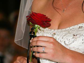 Michelle & Kris's wedding 1