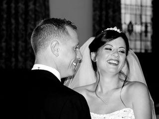 Michelle & Kris's wedding 2