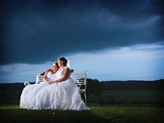 Amy & Laura's wedding 1