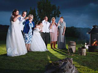 Amy & Laura's wedding 3