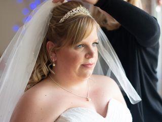 Vikki & Scott's wedding 3