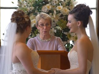 Jade & Linsey's wedding 1