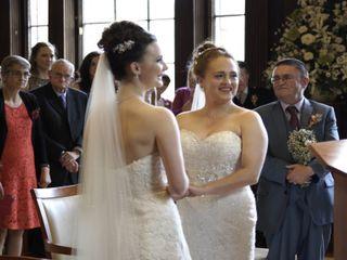 Jade & Linsey's wedding 2