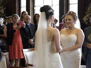 Jade & Linsey's wedding 3