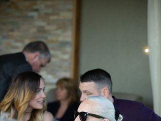 Sam & Tim's wedding 1