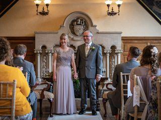 Sue & Peter's wedding 2