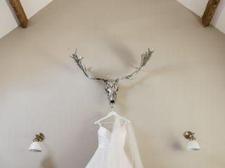 Fran & Scott's wedding 1
