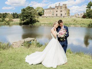 Fran & Scott's wedding