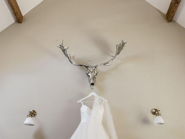 Scott and Fran's Wedding in Harrogate, North Yorkshire 3