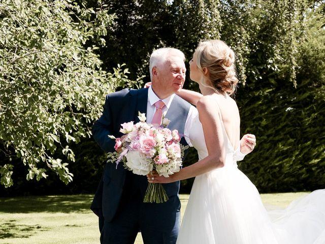 Scott and Fran's Wedding in Harrogate, North Yorkshire 15