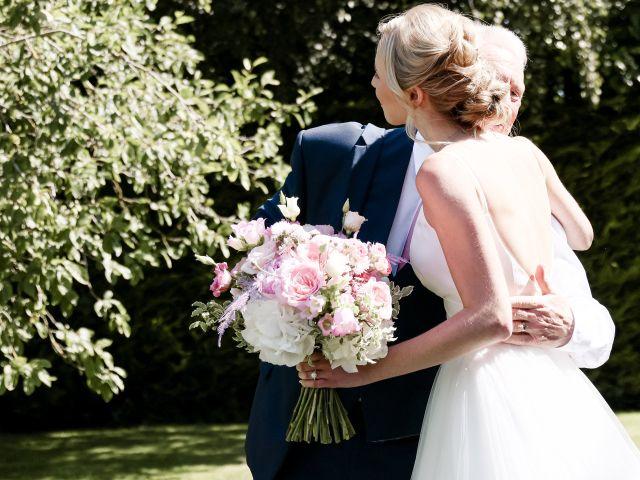 Scott and Fran's Wedding in Harrogate, North Yorkshire 16
