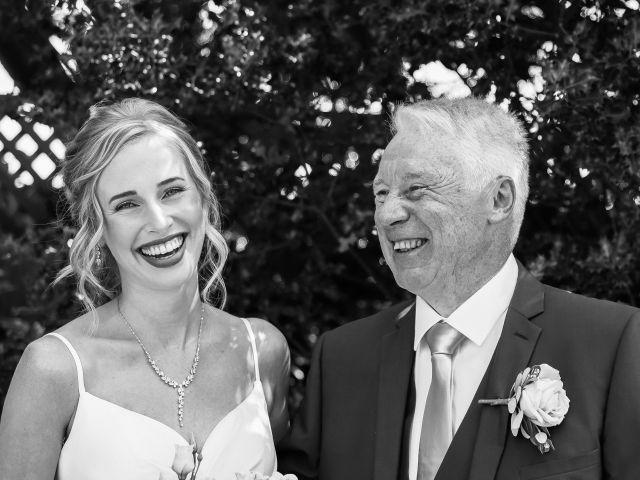 Scott and Fran's Wedding in Harrogate, North Yorkshire 17