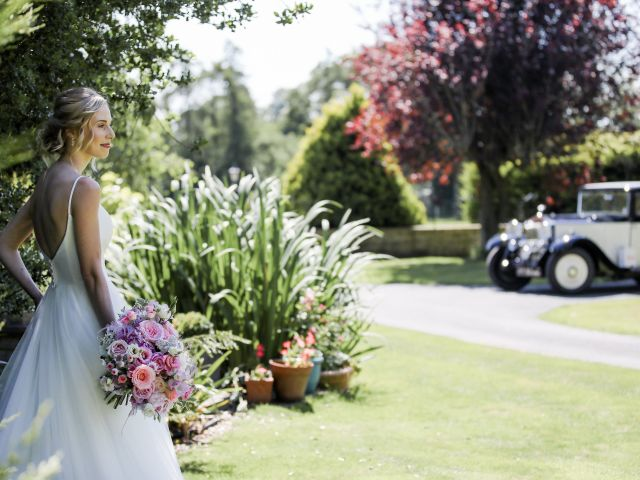 Scott and Fran's Wedding in Harrogate, North Yorkshire 29