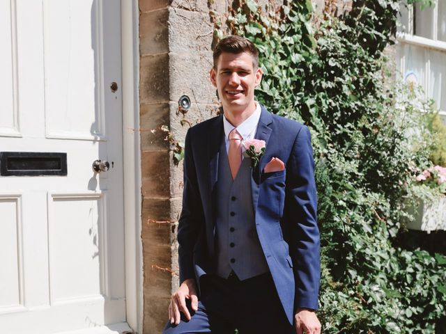 Scott and Fran's Wedding in Harrogate, North Yorkshire 31