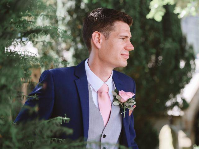 Scott and Fran's Wedding in Harrogate, North Yorkshire 33
