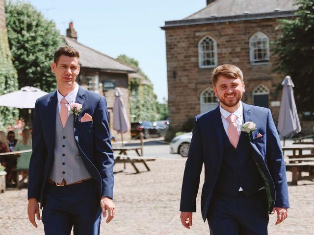 Scott and Fran's Wedding in Harrogate, North Yorkshire 36