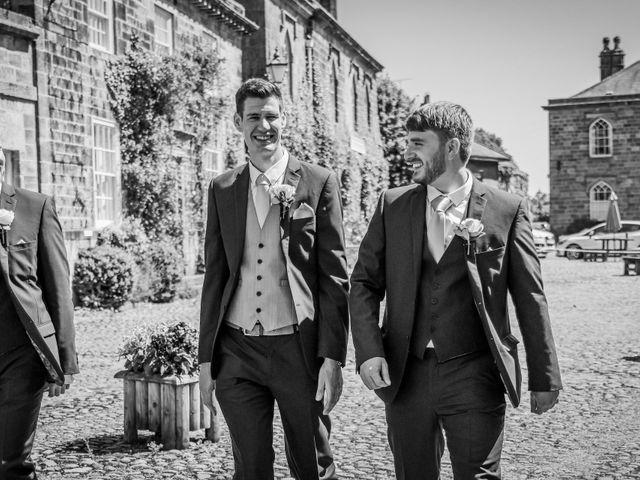 Scott and Fran's Wedding in Harrogate, North Yorkshire 38