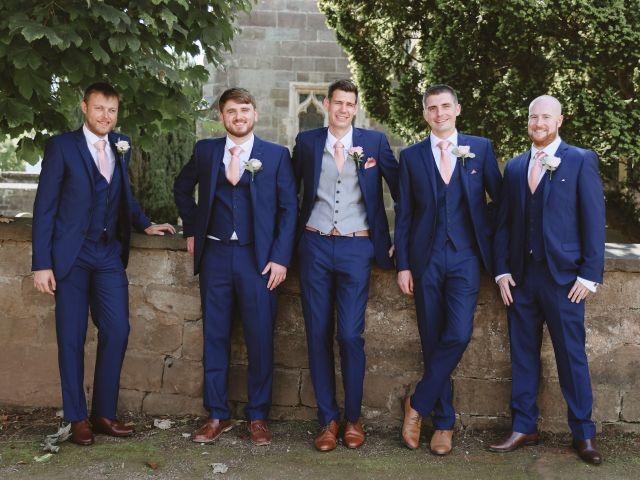 Scott and Fran's Wedding in Harrogate, North Yorkshire 39