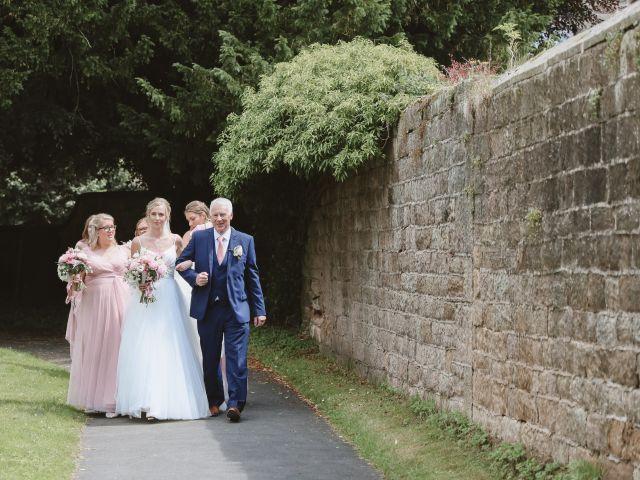 Scott and Fran's Wedding in Harrogate, North Yorkshire 45