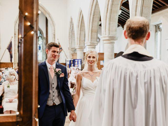 Scott and Fran's Wedding in Harrogate, North Yorkshire 51