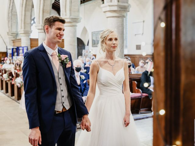 Scott and Fran's Wedding in Harrogate, North Yorkshire 52