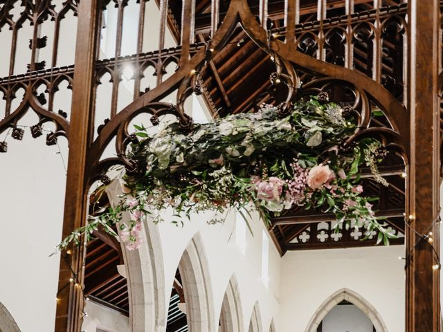 Scott and Fran's Wedding in Harrogate, North Yorkshire 53