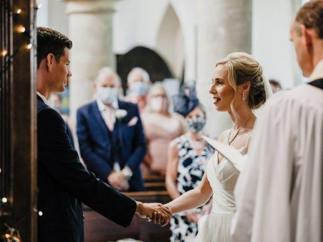 Scott and Fran's Wedding in Harrogate, North Yorkshire 55