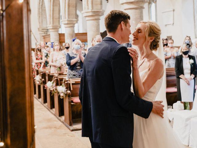 Scott and Fran's Wedding in Harrogate, North Yorkshire 57