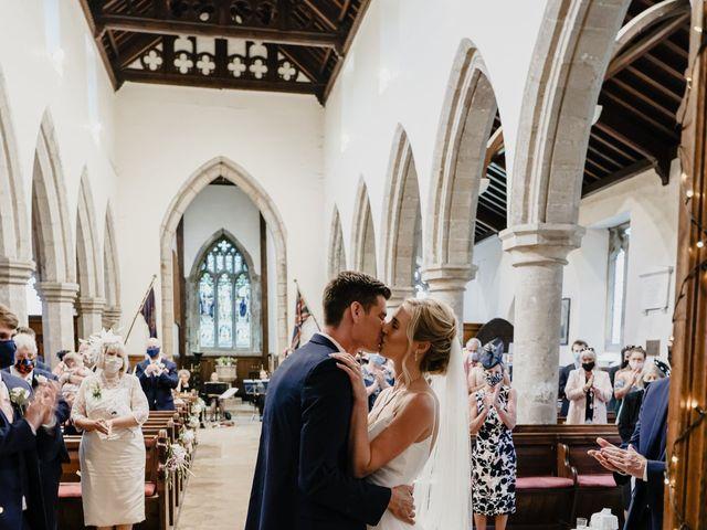 Scott and Fran's Wedding in Harrogate, North Yorkshire 59