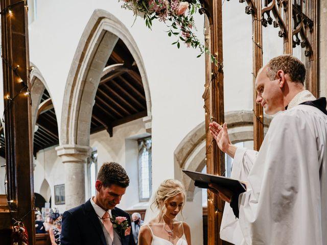 Scott and Fran's Wedding in Harrogate, North Yorkshire 62