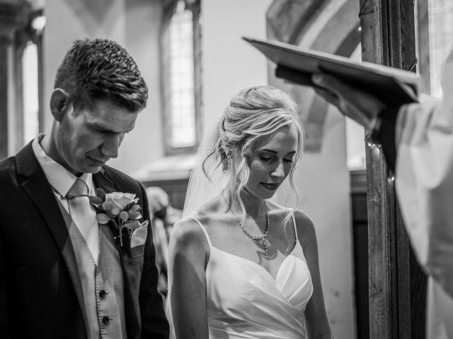 Scott and Fran's Wedding in Harrogate, North Yorkshire 63