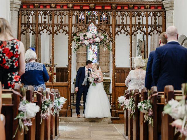 Scott and Fran's Wedding in Harrogate, North Yorkshire 64