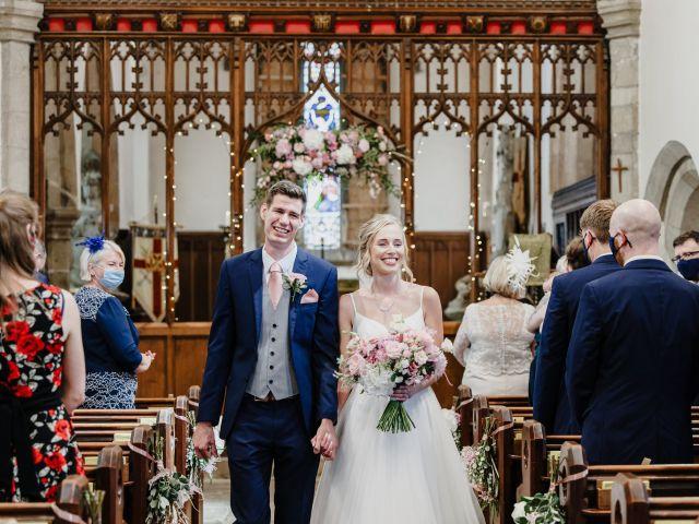 Scott and Fran's Wedding in Harrogate, North Yorkshire 66