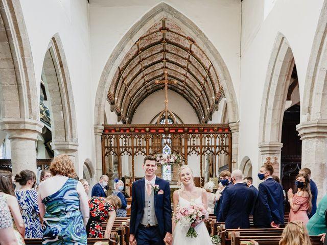 Scott and Fran's Wedding in Harrogate, North Yorkshire 67