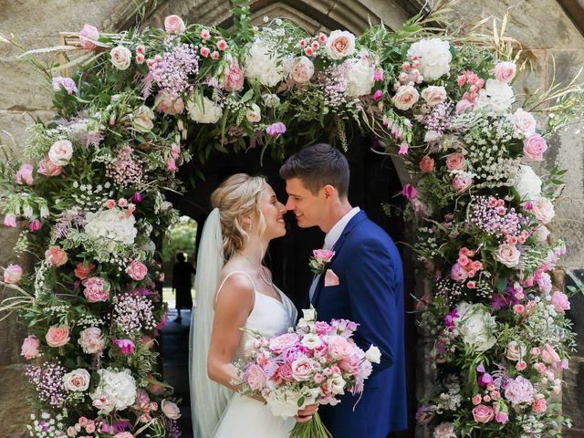 Scott and Fran's Wedding in Harrogate, North Yorkshire 68