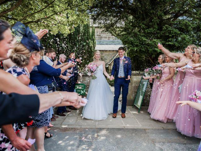Scott and Fran's Wedding in Harrogate, North Yorkshire 71
