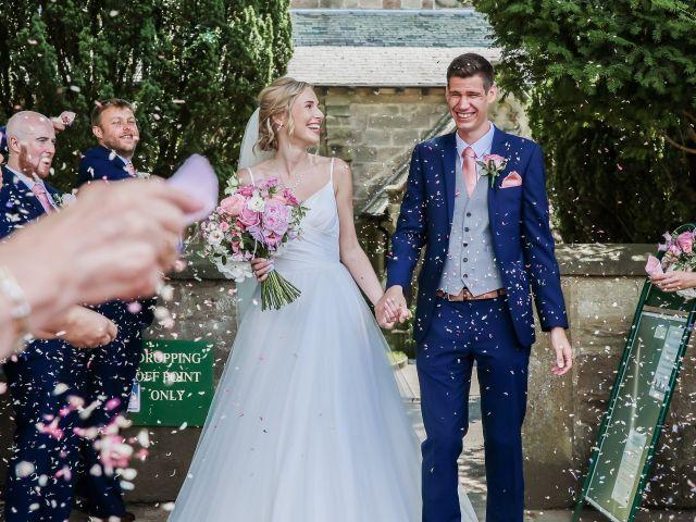 Scott and Fran's Wedding in Harrogate, North Yorkshire 72