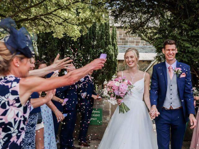 Scott and Fran's Wedding in Harrogate, North Yorkshire 74
