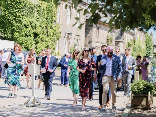 Scott and Fran's Wedding in Harrogate, North Yorkshire 80