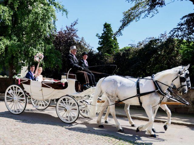 Scott and Fran's Wedding in Harrogate, North Yorkshire 82