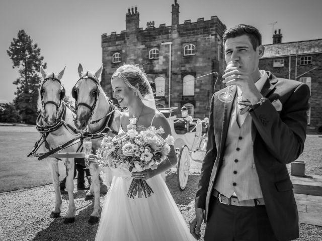 Scott and Fran's Wedding in Harrogate, North Yorkshire 86