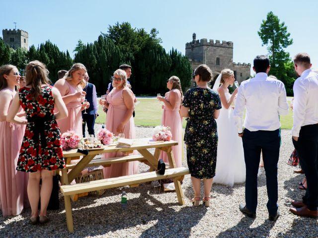 Scott and Fran's Wedding in Harrogate, North Yorkshire 87