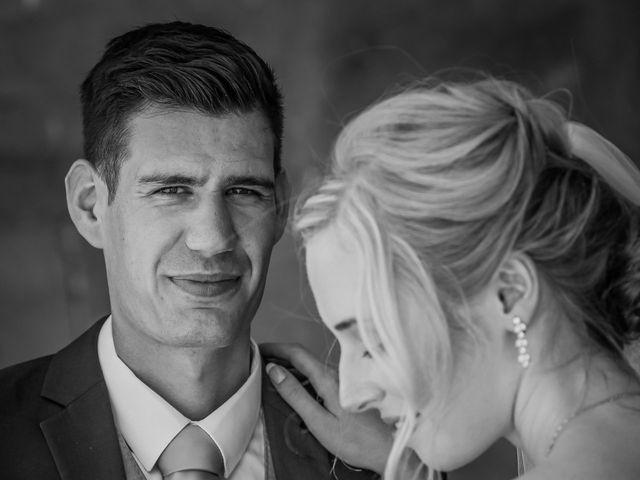 Scott and Fran's Wedding in Harrogate, North Yorkshire 100