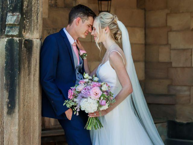 Scott and Fran's Wedding in Harrogate, North Yorkshire 102